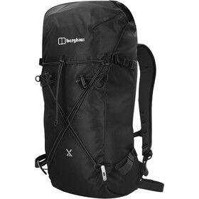 Berghaus Alpine 30 Backpack Herren black/black